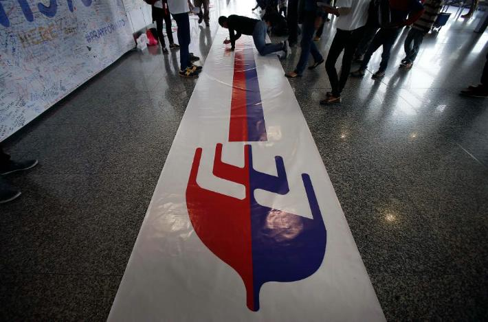 Malaysia Airlines Shares Lose 18% After Latest Disaster
