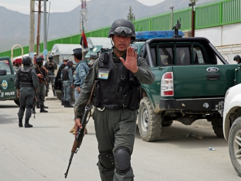 Afghan Gunmen Kill Two Female Christian Charity Workers