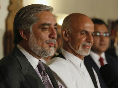 Afghanistan Seeks Support at London Conference