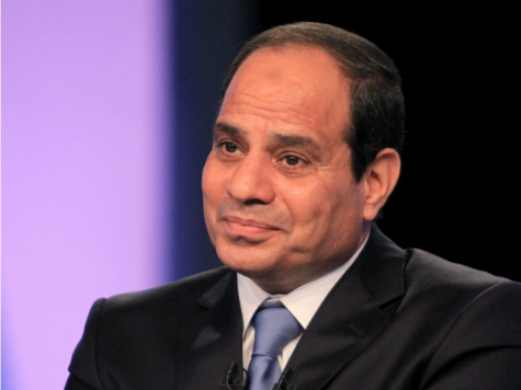 Sisi Expected to Become Egypt's Next President