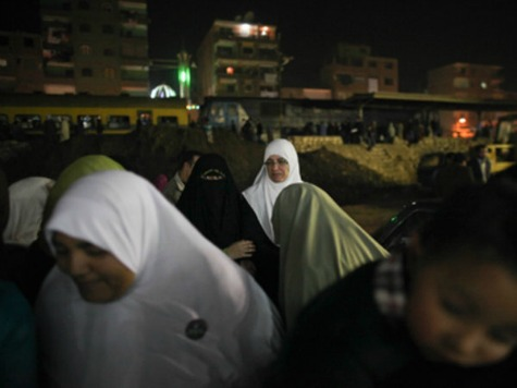 Egypt Journalist Killed as Police, Islamists Clash