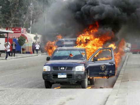 New Jihadist Group Ajnad Misr Emerging in Egypt