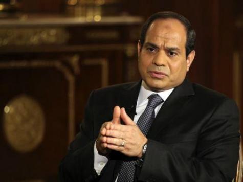Tony Blair to Advise Egypt Pres. Sisi on Economic Reform