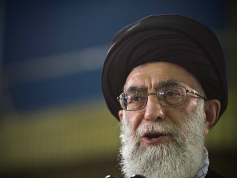 IPT Exclusive: State Dept. Condemns Ayatollah's Holocaust Denial After Pressure from Press