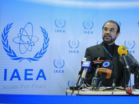 Iran, Six Powers Set for 'Very Tough' Nuclear Talks