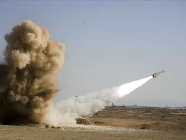 Iran Admits to Arming Hamas with Advanced Warheads
