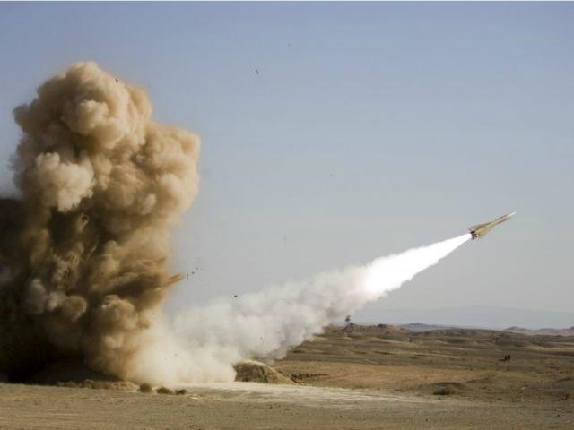 Iran Admits to Arming Hamas with Advanced Warheads