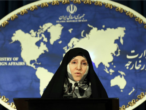 Iran Charges Canadian Foreign Minister with 'Iranophobia'