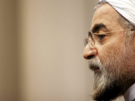 Twitter Account Associated with Iran Leader Warns of 'War in Muslim World'