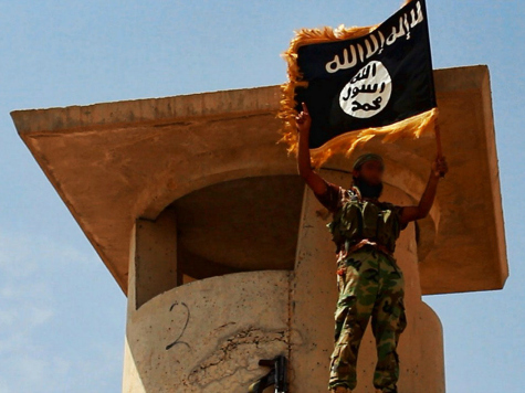 Reports Accuse ISIS of Funding Itself with Organs Reaped from Dead Jihadis