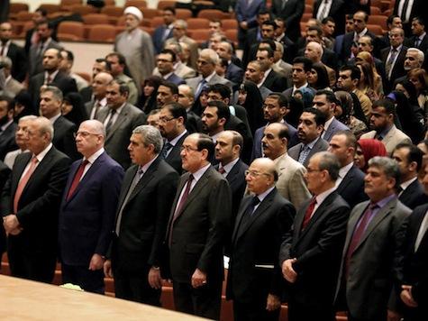Iraq Politicians Back Down over Government Delays