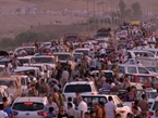 Fleeing ISIS Ethnic Cleansing, Thousands of Iraqi Yazidis Starving on Mountain