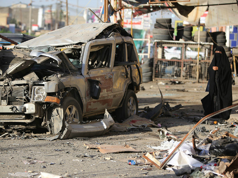 Islamic State Claims Deadly Baghdad Bombings and Purge of Mosul Christians