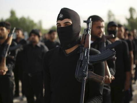 Shia Militias in Baghdad Prepares to Take on ISIS