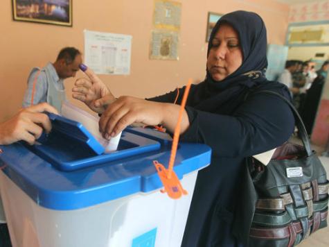 Iraqi Elections Take Place Amid al-Qaeda-Fueled Violence