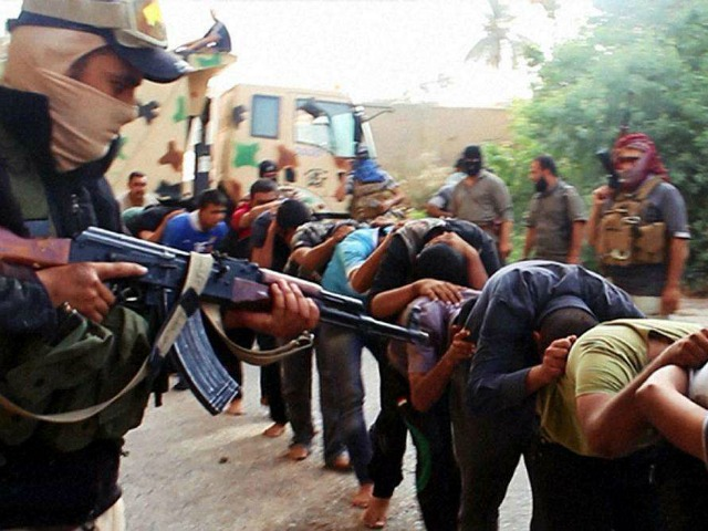 Islamic State Conducting Mass Abductions in Northern Iraqi Sunni Villages