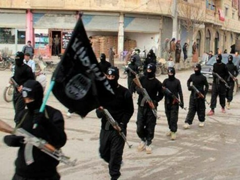 Islamic State Group Calls for Attacking Civilians, 'Filthy French'