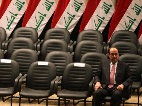Coup Rumblings in Iraq as PM Announces Constitutional Complaint Against New President