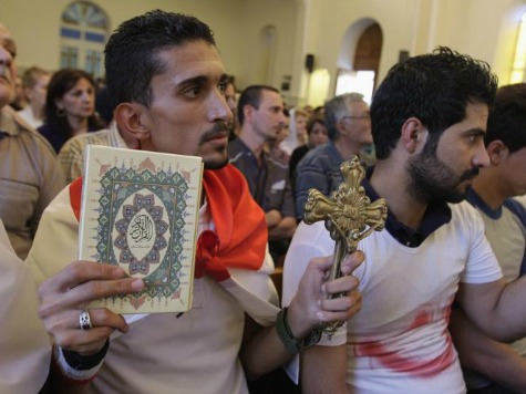 Iraqi Vicar: No Communion in Nineveh This Week for First Time in 2,000 Years