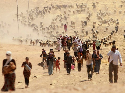 Mission Accomplished? US Declares Victory on Mt Sinjar as UN Strikes Different Tone