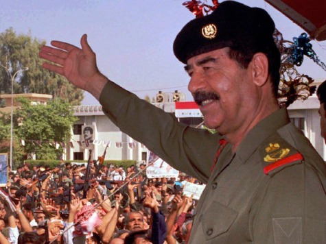 Report: Saddam Hussein Loyalists Key to ISIS Victories in Iraq