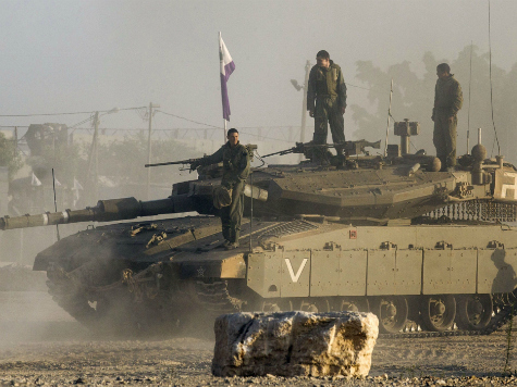 World View: The Gaza War Becomes Existential for Both Sides