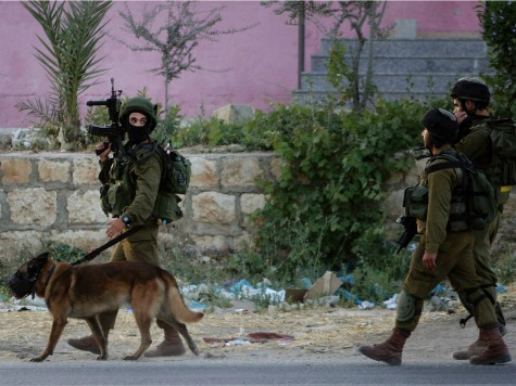 Second Rosh Hashanah Attack Thwarted by Israel Defense Forces