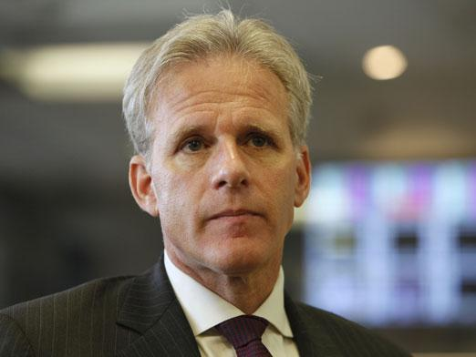 Exclusive–Michael Oren: 'Thank the American People for Iron Dome'