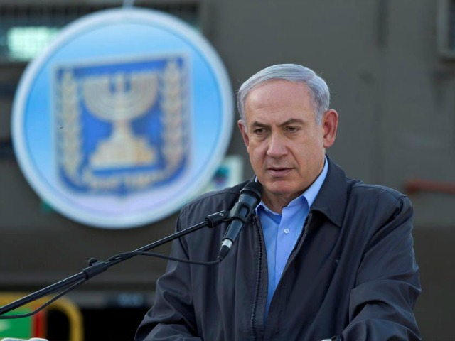 Gaza Offensive to Continue as Long as Necessary: Netanyahu