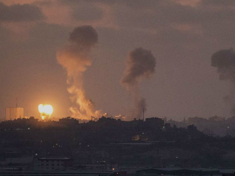World View: Hamas Says It Didn't Intend to Start the Gaza War