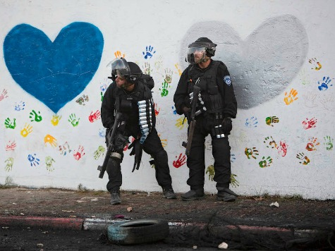 World View: Israeli Police Hold Six Suspects in Murder of Palestinian Teen