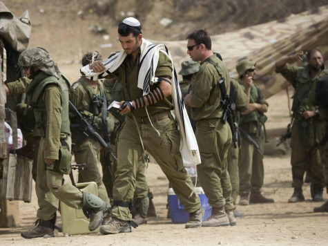 Two IDF Soldiers Killed by Hamas Militants Infiltrating Israel Through Tunnel Network
