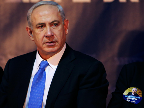 Benjamin Netanyahu Again Facing Showdown with Critics in His Own Party