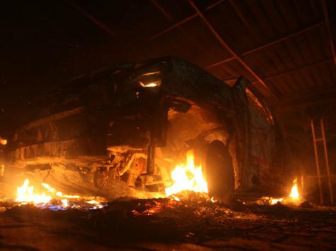 Poll: Majority Want Benghazi Select Committee