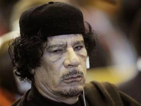 Libya Unrest 'Worse than Under Gaddafi': Evacuees
