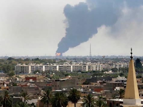 Bombs Hit Near Shuttered Egypt, UAE Embassies in Libya