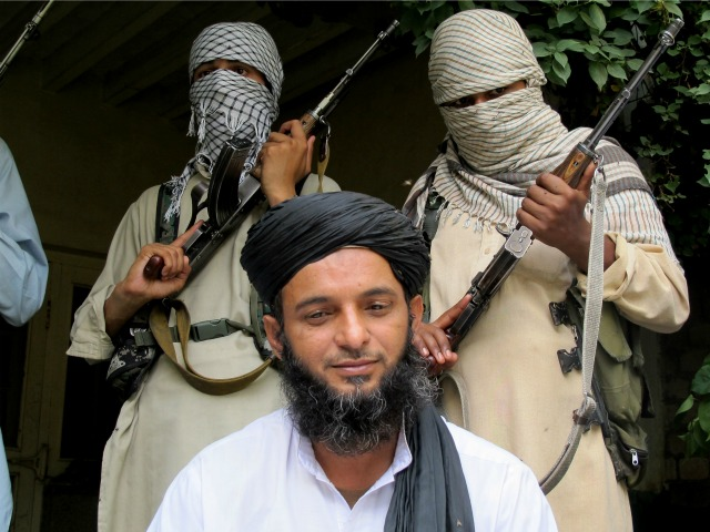 World View: Major Faction Defects from Pakistan Taliban