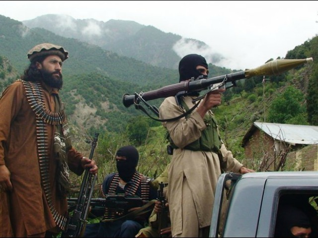 World View: ISIS Influence Spreads in Asia, as Pakistan Taliban Pledges Support
