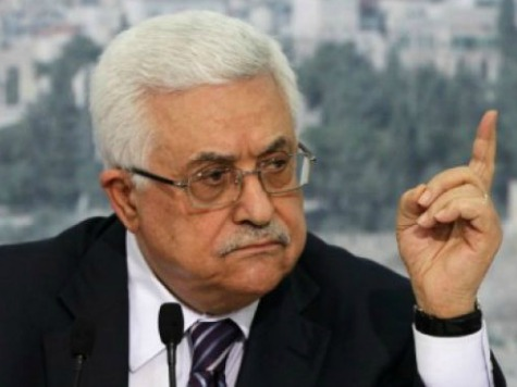 Palestinian President Abbas Calls Jews Visiting Temple Mount 'Herd of Cattle'