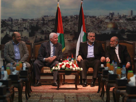 Hamas – Fatah Unity Government Threatened After Violent Clashes & Arrests