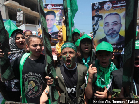 Hamas, ISIL, and Boko Haram Wage the Same Islamic Jihad.  So Why Does U.S. Policy Treat Them Differently?