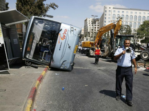 New Intifada? Two Terror Attacks Follow Hamas Calls for '3-Day Uprising'