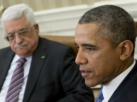 Obama Administration Ready to Work with Terrorist Group Hamas