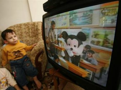 Reconciliation: Hamas & Palestinian Authority Children's TV Both Teach 'There Is No Israel'