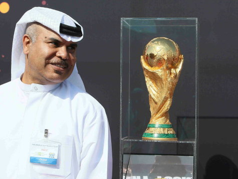Will Sharia Ruin Qatar's 2022 World Cup?
