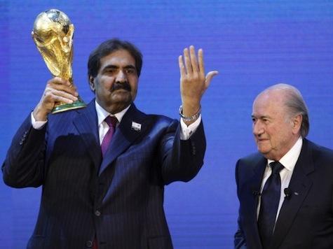 Amnesty International: Qatar's World Cup Worker System a 'Blatant Human Rights Violation'