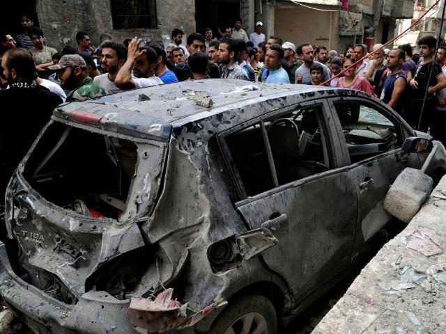 'Guardian' Contributor Lauds British Suicide Bomber's 'Heroism'