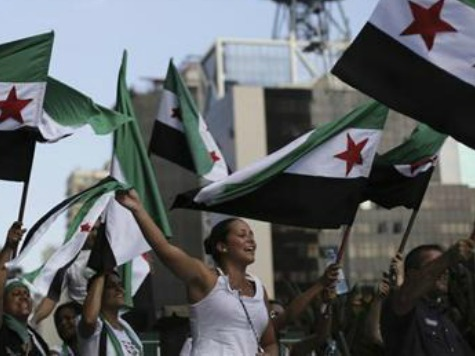 Daily Jihad: Beware of The 'Vetted Moderate' Syrian Opposition