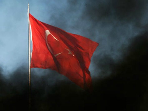 Turkey Considers Iraq, Syria Incursions