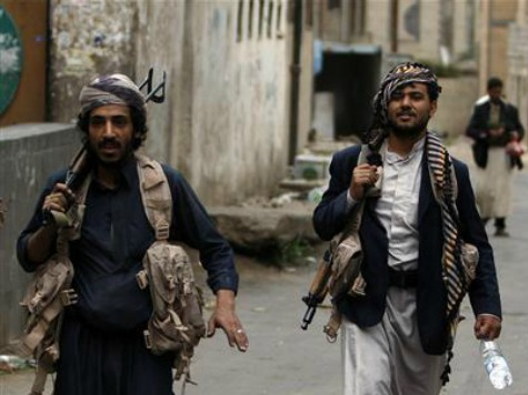 Yemen: Civil War Continues Between Islamist Sects In Failed-State